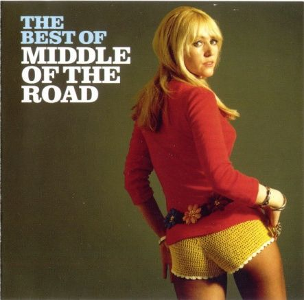 Middle Of The Road - The Best Of Middle Of The Road/ CD [ Jewel Case] ( Compilation, Reissue 2002)