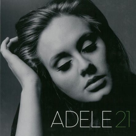 "Adele - 21/ Vinyl, 12"" [LP] US"
