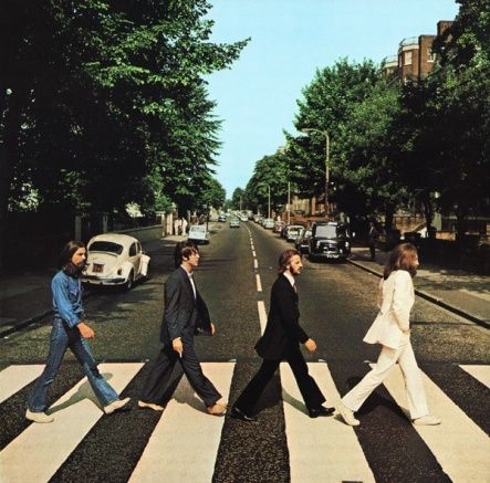 Beatles, The - Abbey Road/ Vinyl, 12'' [ LP/ 180 Gram] [ Limited Edition] ( Remastered From The Original Analogue Master Tapes 2009, Reissue 2012)